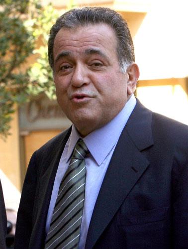 فريد مكاري (أرشيف)