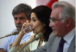جوزيف بونهرا، ليلى فياض،حنا غريب (بلال جاويش)