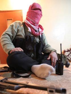 الحكومة اللبنانية، برأي «الضابط المقنّع»، هي «سورية بامتياز»