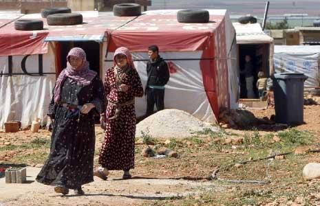 الأمم المتحدة لم تنجح في جمع سوى 56% من الاحتياجات (هيثم الموسوي)