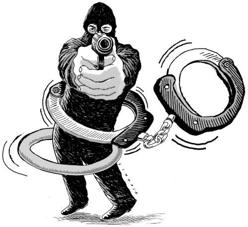 رسم أوسماني سيمانكا - البرازيل
