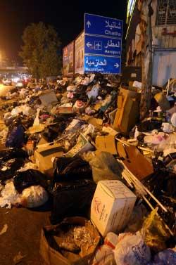 تدفع بلدية بيروت 6 ملايين دولار لبلدية صيدا (مروان طحطح)