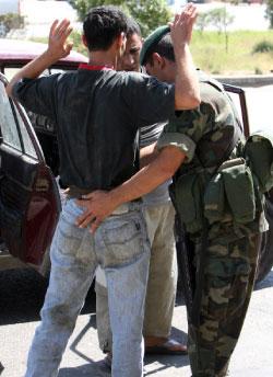 معظم «الرؤوس الكبيرة» المطلوبة للسلطات اللبنانية توارت عن الأنظار (أرشيف)