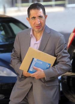 الحاج حسن: الصناعيون ضحايا كلفة الإنتاج (مروان طحطح)
