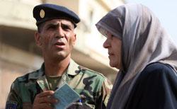 عودة أهالي مخيم نهر البارد إلى منازلهم (وائل اللادقي)