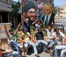 ما موقف حزب الله من تلك الشائعات؟ (بلال جاويش)