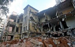 بناء جديد تخسره العاصمة (مروان طحطح)