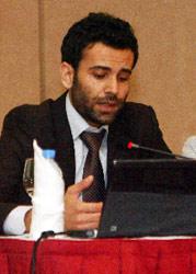 69% من نشاطات الوزراء كانت ضمن مناطق تهمهم (مروان بو حيدر)