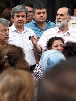 الأساتذة لم يدخلوا قاعات أسس التصحيح (مروان طحطح)
