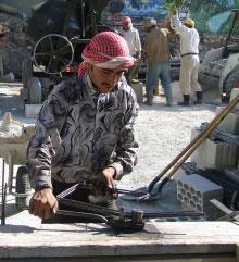 لم يقتصر الضرر من إيقاف رخص البناء، على المواطنين (الأخبار)
