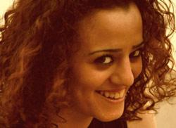 الشهيدة سالي زهران