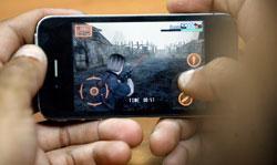 تعجّ بعض الألعاب بمشاهد القتل حدّ تحوله عادياً (مروان طحطح)