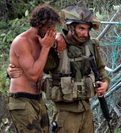 من تداعيات الحرب فقدان إسرائيل القدرة على التلويح بالخيار العسكري (دافيد فورست - أ ف ب)