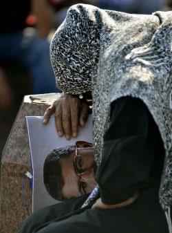 لا مكان لفرضية تتحدث عن «خسارة الثوار السوريين حليفاً مهماً جداً» (أ ف ب)