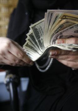 مسار تدهور العجز المالي، يدفع إلى الاستنتاج بأن ترتفع النفقات مجدداً بسبب معدلات الفائدة المرتفعة (مروان بو حيدر)
