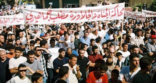 مجدل عنجر بوابة لبنان إلى سوريا وبالعكس، وُضعت تحت المجهر الأمني (الأخبار)