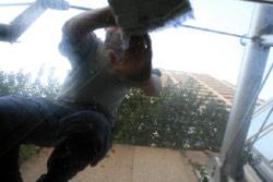 العمال السوريون عرضة للمخاطر والاعتداءات المتكررة (بلال جاويش)