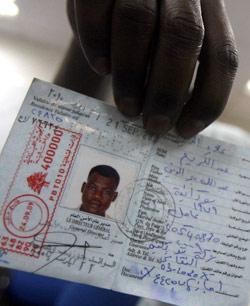 الإقامة الشرعيّة لا تحمي دائماً من العنصريّة (مروان طحطح)
