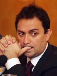 الوزير بارود أحال المعتدين إلى النيابة العامة للتحقيق (أرشيف ــ بلال جاويش)