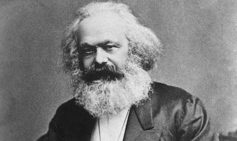 الفكرة الماركسيّة بالقضاء على الدولة لم تكن فقط حكراً على ماركس وإنجلز (الأخبار)