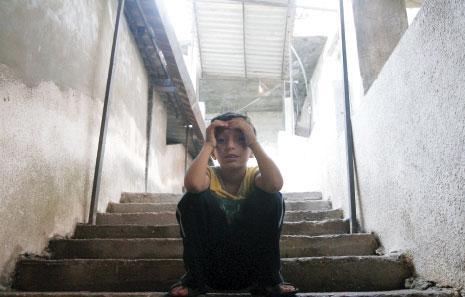 هنا، نشأت «دولة» اعتمدت في كل مناحي حياتها الاقتصادية والاجتماعية على الداخل السوري (مروان بوحيدر)