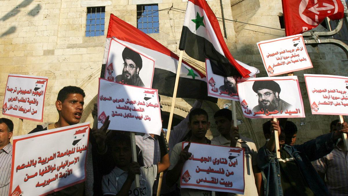 إسرائيل تقتل مقاوما لبنانيا على أرض سورية محاذية للحدود الفلسطينية... ماذا يعني ذلك؟ (آي بي ايه)