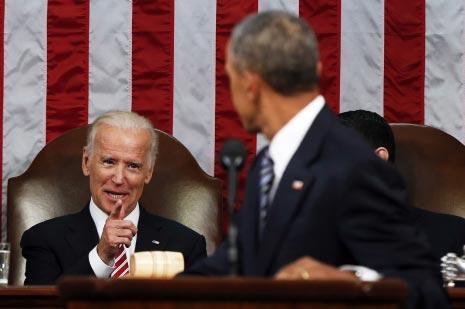 بدا جلياً التوظيف السياسي لـ«داعش» في أجندة التحالف الأميركي (عن الويب)