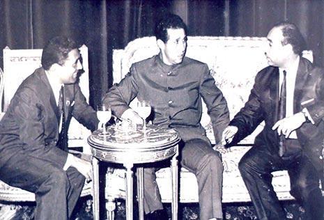 مع أحمد بن بللا