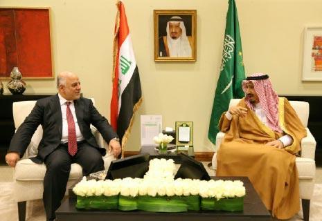 غابت سوريا عن كلمة حيدر العبادي (الحكومة العراقية)