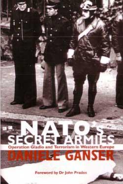 الحقائق الواردة في الكتاب تتحدث عن قوات سرية لا تعلم بها برلمانات الدول وشعوبها