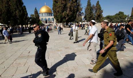 يؤكد نتنياهو أن الانتقادات الموجهة إلى إسرائيل «هي التي تبعد السلام» (آي بي ايه)