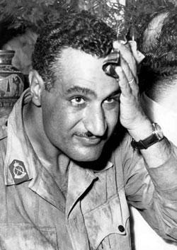 ساهم ما قامت به تل أبيب تجاه اليمن وعبد الناصر بشكل فاعل ومؤثر في هزيمة العرب عام 1967 (أرشيف)