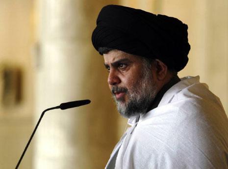يبدي الصدر قبولاً إزاء النيات السعودية، متحدثاً عن «انفراج إيجابي» في العلاقات