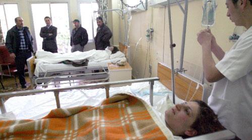 المستشفيات تساوم على زيادة التعرفات بالمرضى (أرشيف ــ بلال جاويش)