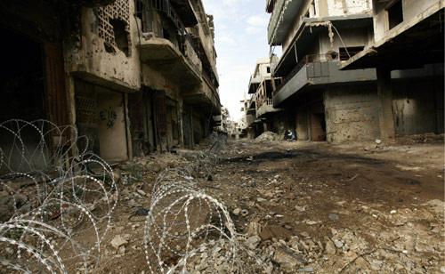ورقة بعنوان «بيروت: مدينة الأمن» ستقدّم خلال المؤتمر