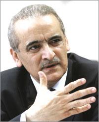 حمد: المهمة الأولى تجديد التكنولوجيا (مروان طحطح)