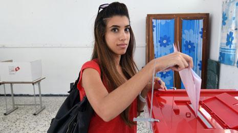 ما حدث في تونس كان سيضيع وكانت البلاد ستتحول إلى «صومال جديد» (أ ف ب)