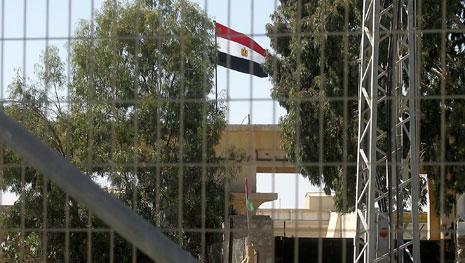 """أطلقت السلطات المصرية اسم """"صيد الفئران"""" على عملياتها بعد الحادثة الأخيرة (الأناضول)"""