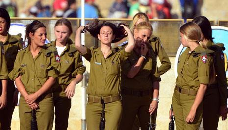 يبلغ حجم موازنة إسرائيل العسكرية 15 مليار دولار سنوياً(أرشيف)
