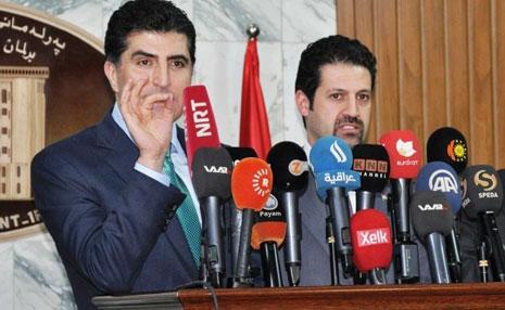 أعلنت حكومة إقليم كردستان عزمها على تأسيس «شركة كردستان للتنقيب وإنتاج النفط»(الأناضول)