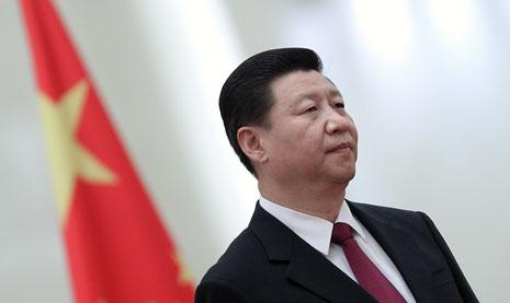 أمل الرئيس الصيني أن تبلغ قيمة التجارة بين الصين ودول أميركا اللاتينية والكاريبي 500 مليار دولار في السنوات الـ 10 المقبلة (أرشيف)