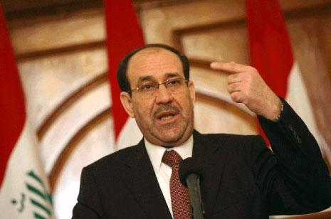 لم يكن العبادي رجلاً هامشياً عشية «الانقلاب» على المالكي (الأخبار)