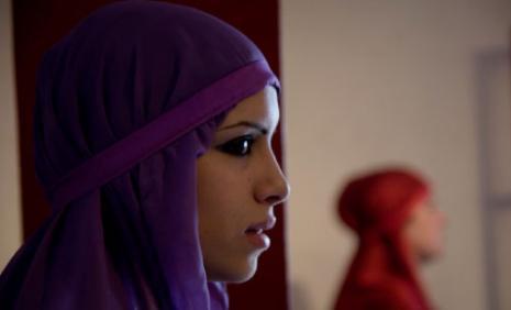 نال «يوميات شهرزاد» لزينة دكاش جائزة الاتحاد الدولي لنقّاد السينما للأفلام الوثائقية