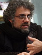 غسان مكارم  (بلال جاويش)