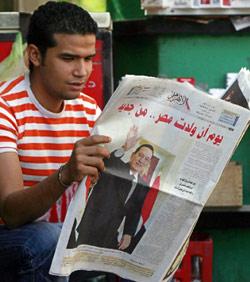 طالت التغييرات أغلب الصحف الحكومية وأبرزها «الأهرام»