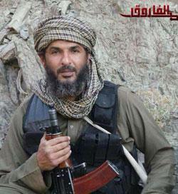 زعيم حركة «أنصار الفرقان» المدعو «أبو حفص البلوشي» (الأخبار)