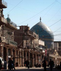 شارع الرشيد، شريان بغداد الأساسي للحياة التجارية