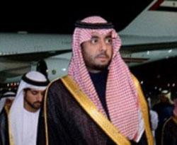 بن عبد الله: «أنا أمير، وأفعل ما أريد، ولن يطاولني أحد» (دايلي مايل)