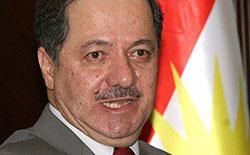 البرزاني: «الحكومات العراقية المتعاقبة أهملت تنفيذ المادة 140»