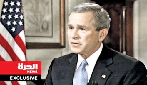 ينظر العالم العربي إلى «الحرة» كأداة دعاية للولايات المتحدة